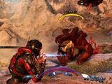 Combat (Mass Effect: Andromeda)
