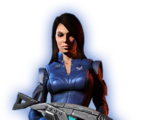 Squad Members Guide (Mass Effect 3)