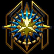 Achievement Long Service Medal