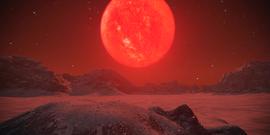 The Amazon sun from Agebinium