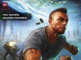 Mass Effect : Homeworlds