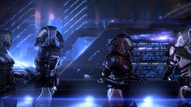 Mass Effect 3 EC 11