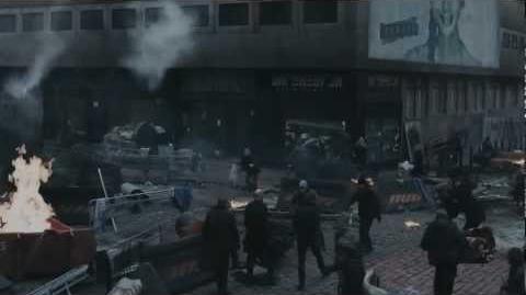 Mass Effect 3 - zwiastun filmowy