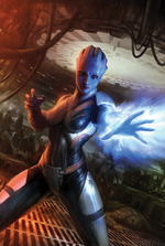 Mass Effect Redemption Issue 1 cover.png