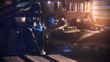 Mass Effect 3 EC 07