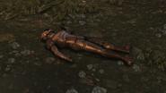 Richard Jenkins Corpse