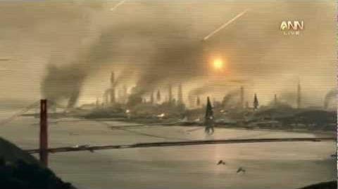 Mass Effect 3 - E3 2011 Invasion Trailer (Deutsch)