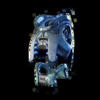Angaran Commando Chest VI