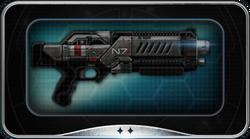 Shotgun Mastery - Silver Nameplate.png