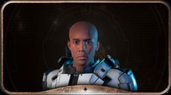 Human Male Sentinel