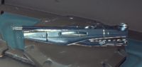 Alliance Dreadnought