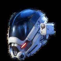 Initiative Recon Helmet IV
