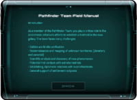 Pathfinder Team Field Manual - Introduction.png