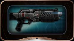 Shotgun Mastery - Bronze Nameplate.png