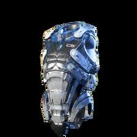 HyperGuardian Chest V