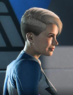 Cora Harper: Duty Calls