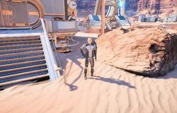 Task: Pathfinder Armor Crafting