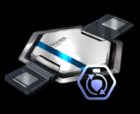 Shield Accelerator