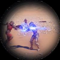 Throw (multiplayer)
