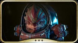 Krogan Mercenary