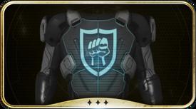 Juggernaut Shield