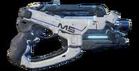 M-5 Phalanx IV