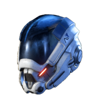 Initiative Helmet I