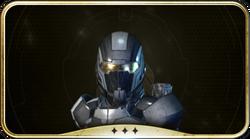 Human Commando