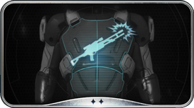 Sniper Rifle Amp