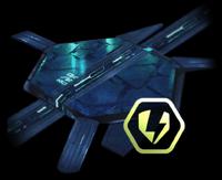Shield Disruptor