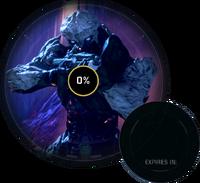 *Daily* - Combat Mastery