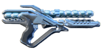 Reegar Carbine VIII