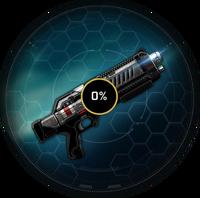 Shotgun Mastery - Gold