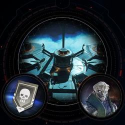 Intercept Enemy Data