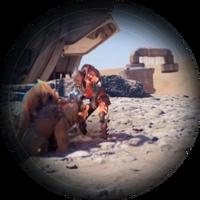 Sticky Grenade (multiplayer)