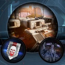 Investigate a Possible Trap