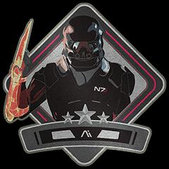 Close Combat Specialist