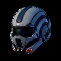 Andromeda Elite Helmet