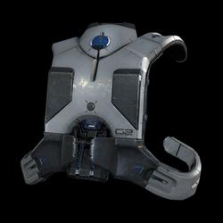 Liam's Armor Requisition