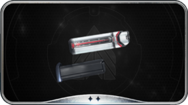 Shotgun Asymmetric Spare Clip X