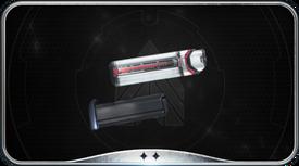 Shotgun Asymmetric Spare Clip III