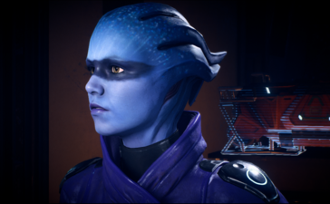 Mass Effect: Andromeda romance guide — Flirt your way to