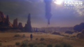 Unknown Desert Scene Wide Wallpaper.png