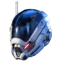 Initiative Spearpoint Helmet VII