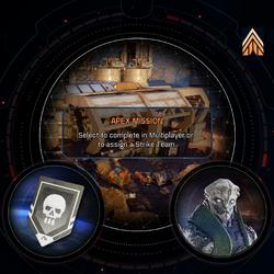 Eliminate Arms Smuggler