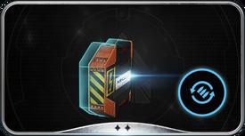 Ammo Pack Capacity Increase