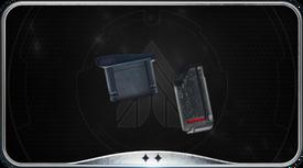 SR Heavy Spare Clip II