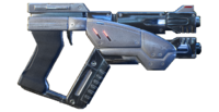 M-3 Predator IX