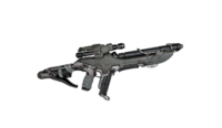 Kishock Harpoon Gun