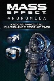 Krogan Vanguard Multiplayer Recruit Pack - Normal.png